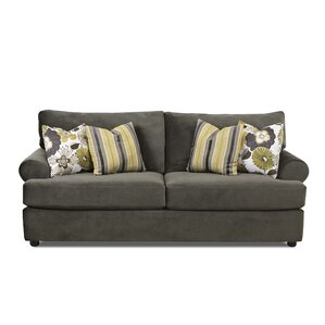 Amanda Sofa by Klaussner Furniture