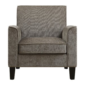 Upholstered Armchair by Latitude Run