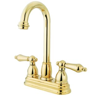 Antique Brass Centerset Faucet Wayfair