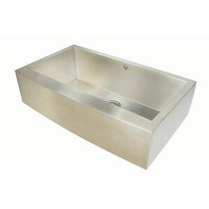 Artisan Sinks Chef Pro 35.75