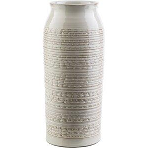 Mendota Ceramic Table Vase