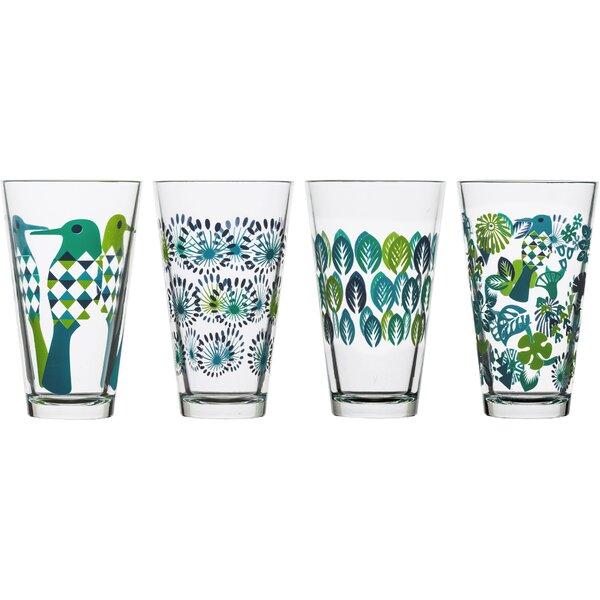 Foyer Rug Juice : Sagaform tall fantasy juice glass reviews wayfair