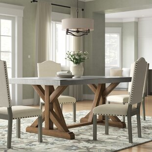 Large Dining Tables You Ll Love In 2019 Wayfair