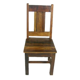 Sheehan Solid Wood Dining Chair