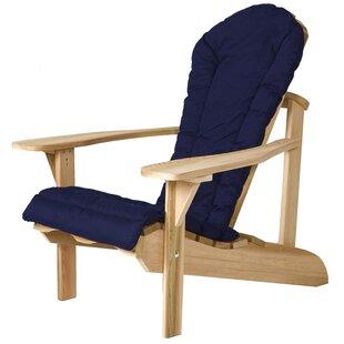 Awesome Adirondack Chair Patio Furniture Cushions Youu0027ll Love   Wayfair