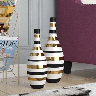matte ceramic or home black wedding floor aktdesc product vase the white vases