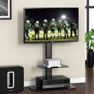 Sungard Exhibition Stand Mixer : Floor stand tv mounts you ll love wayfair