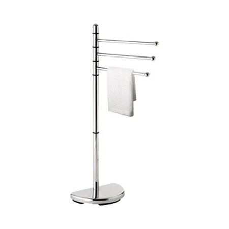 towel stand grundtal hibiscus free standing towel stand gedy by nameeks reviews wayfair