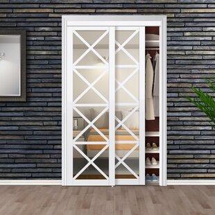 Find The Perfect Sliding Closet Doors   Wayfair
