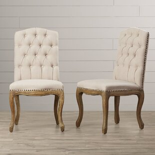 Armstead Upholstered Dining Chair (Set of 2)