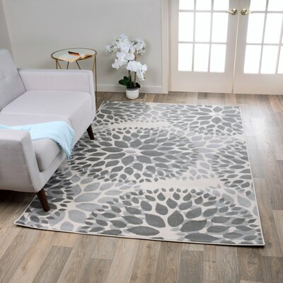 9 X 12 Floral Amp Plant Area Rugs You Ll Love Wayfair