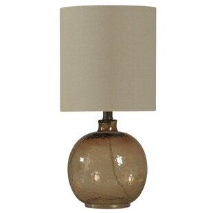 Modern glass table lamps allmodern glass table lamps aloadofball Choice Image