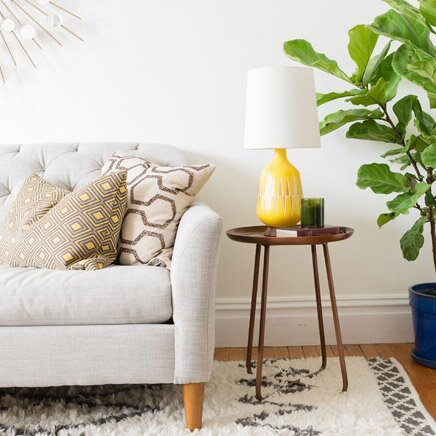 5 Tips for Decorating Your First Apartment | Wayfair.ca