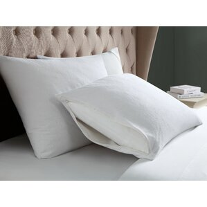 Pillow Protector by Bedical Care Inc