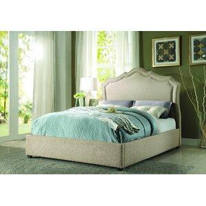 Frankfort Upholstered Platform Bed by ..