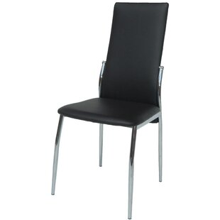 Saver Upholstered Dining Chair (Set of 4)