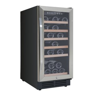 30 Bottle Convertible Wine Cooler by Avanti Products