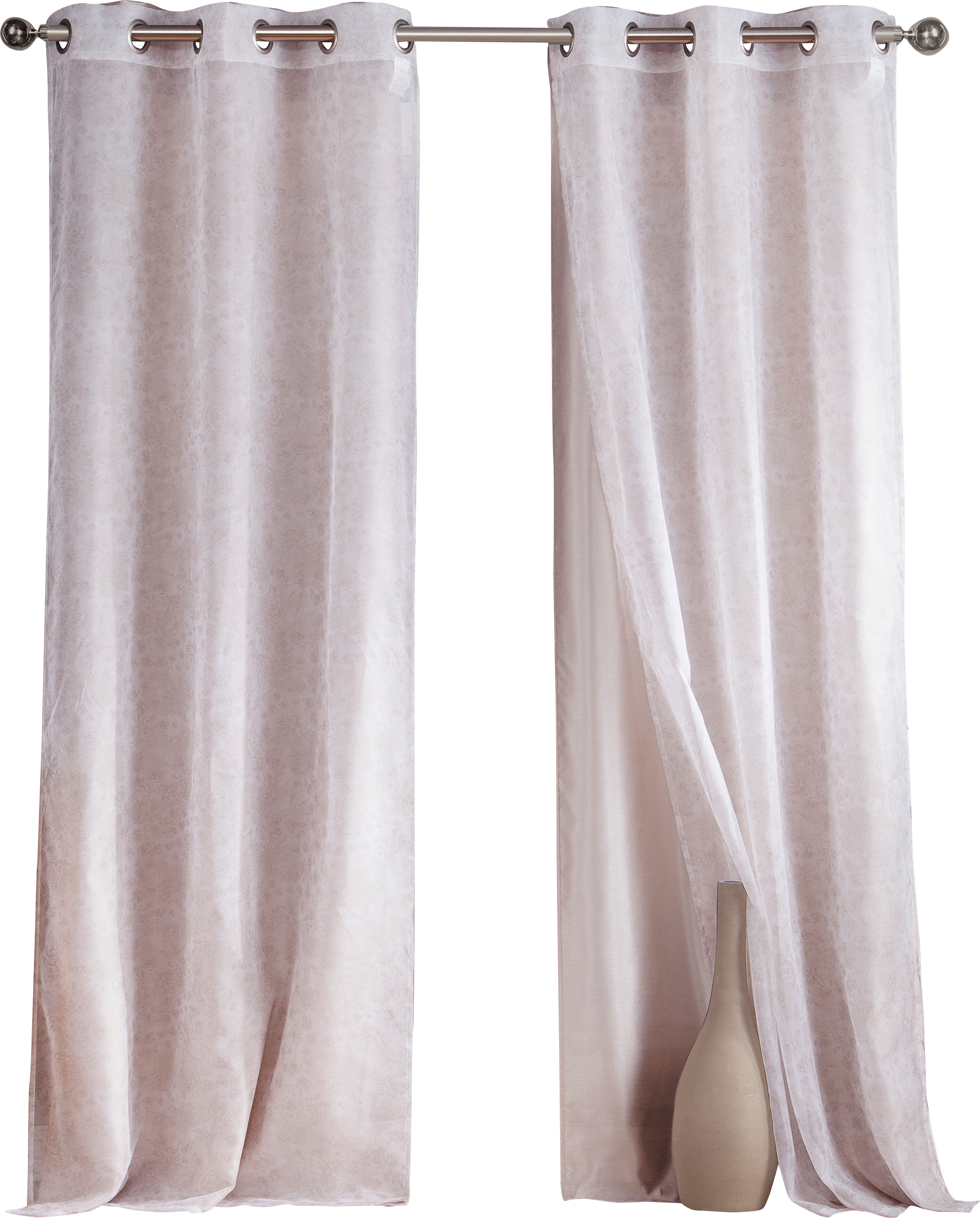over aurora curtain garden inch drapes x wide long blackout product overstock home on free thermal extra shipping orders panel