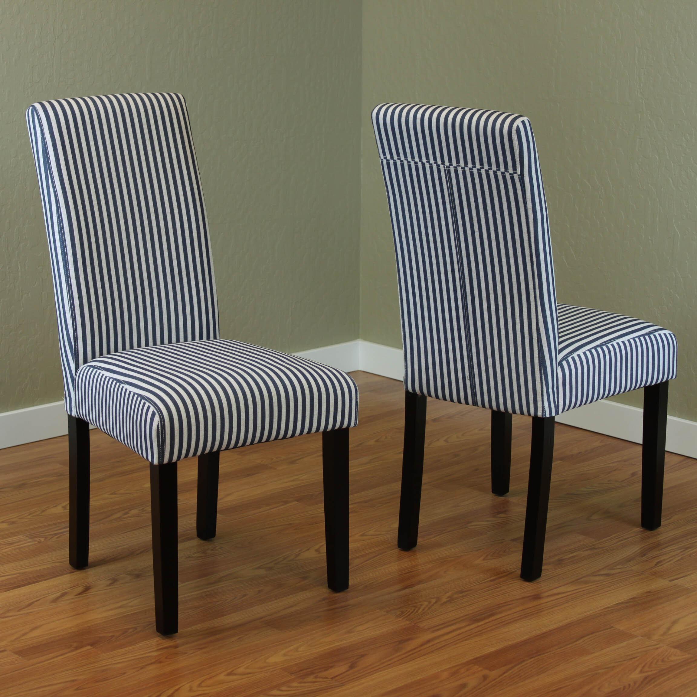 Parsons Chair Animal Print Wayfair
