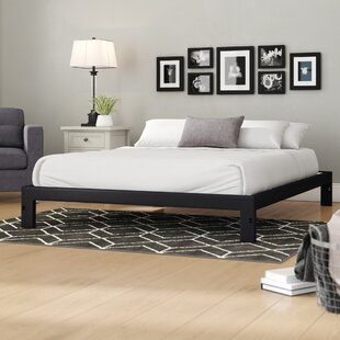 Queen Bed Frame.Queen Bed Frames You Ll Love In 2019 Wayfair