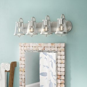 Regan 4-Light Vanity Light