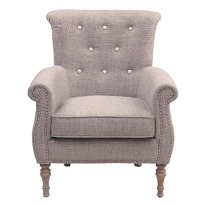 Paulsen Armchair by Lark Manor
