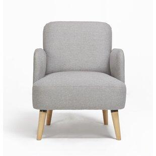 Bon Danish Armchair | Wayfair.co.uk