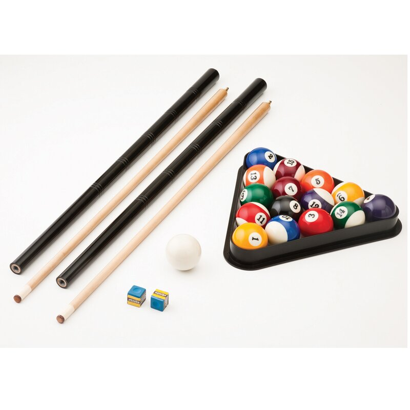 GLD Products Fat Cat Tucson Pool Table Reviews Wayfair - Fat cat tucson pool table