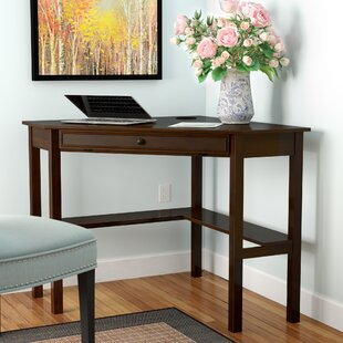Groovy Corner Computer Table Wayfair Complete Home Design Collection Papxelindsey Bellcom