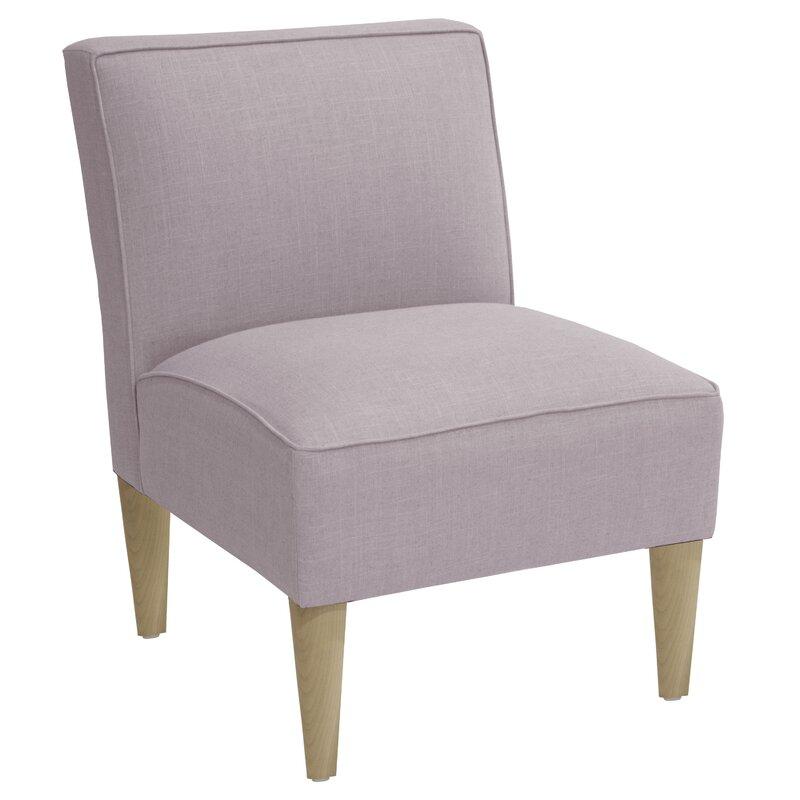 Brayden Studio Slipper Chair Amp Reviews Wayfair