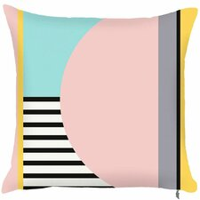 Montmartre Layered Throw Pillow (Set of 2)