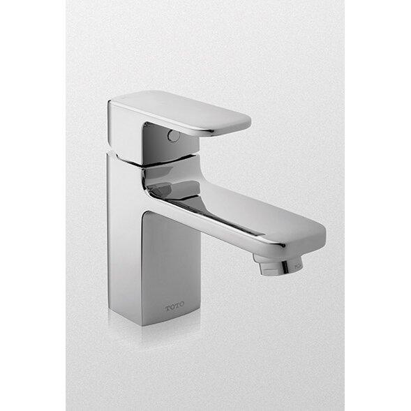 Toto Upton Single Handle Single Hole Bathroom FaucetReviews