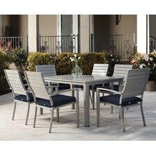 Modern Gray Outdoor Dining Sets AllModern