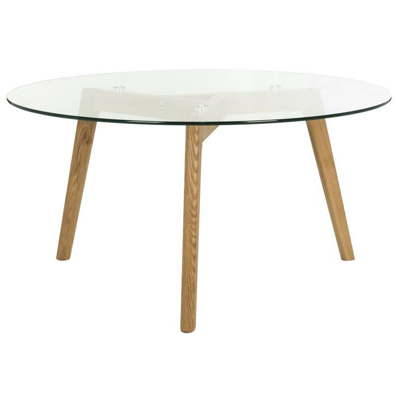 corrigan studio cerca coffee table & reviews   wayfair