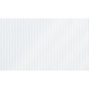 stripe static cling window film