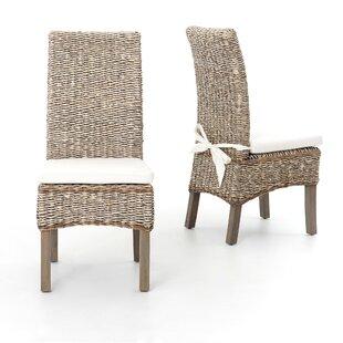 Huetter Upholstered Dining Chair