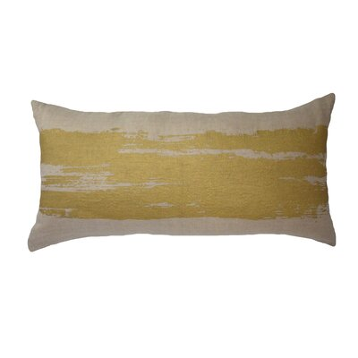 Mexico City Victor Linen Lumbar Pillow Blissliving Home