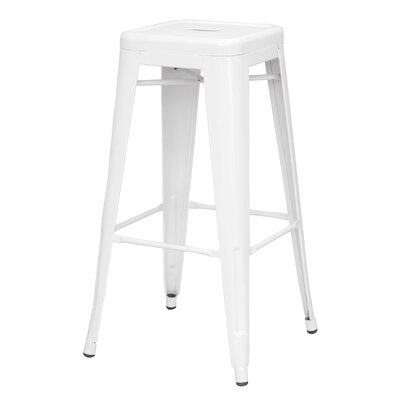 Modern Stackable Bar Counter Stools Allmodern