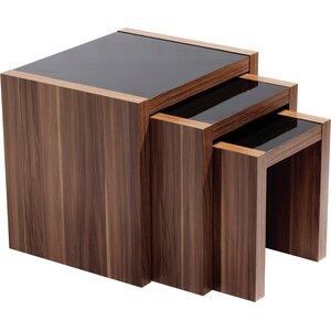 Freelar 3 Piece Nest of Tables
