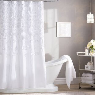 Valance Shower Curtains