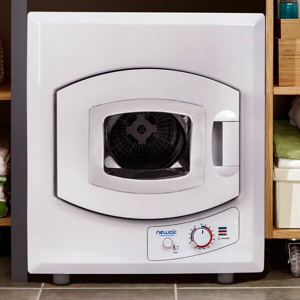 Charmant Portable Dryer U0026 Reviews   Wayfair