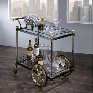 Torpoint Bar Cart