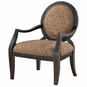 Chenille Armchair by Wildon Home ?