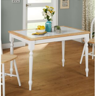 Kitchen Table With Tile Top Wayfair