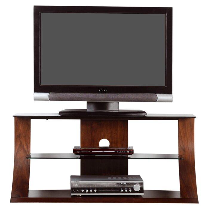 jual tv st nder curve f r fernsehger te bis 107 cm. Black Bedroom Furniture Sets. Home Design Ideas