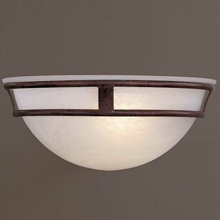 Bettye 1 Light Large Wall Sconce