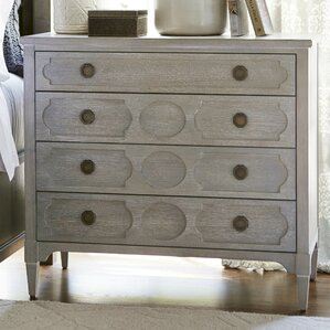4 Drawer Dresser by Birch Lane?