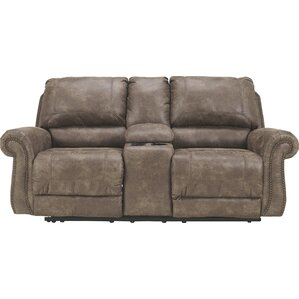 Evansville Reclining Sofa by Signature Desig..
