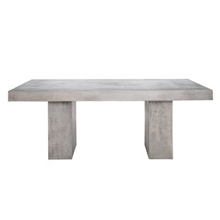 Dinsmore Indoor Outdoor Dining Table