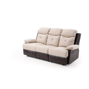 Modern & Contemporary Reclining Sofas You\'ll Love in 2019 | Wayfair